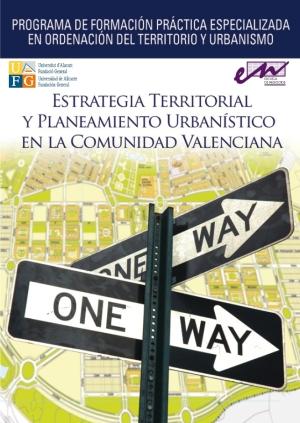 Estrategia territorial y planeamiento urban stico en la for Curso mantenimiento de piscinas comunidad valenciana