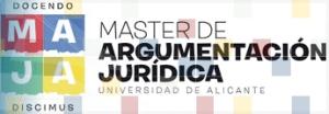 Master Argumentacion Juridica